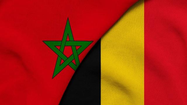 Les Marocains, première nationalité étrangère de Belgique