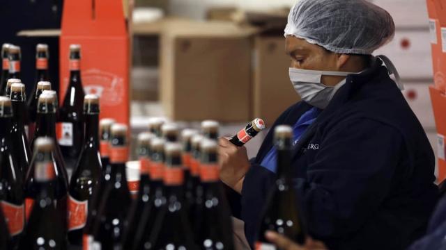 Afrique du Sud. Covid-19: l'interdiction de l'alcool soulage l'hôpital de Soweto