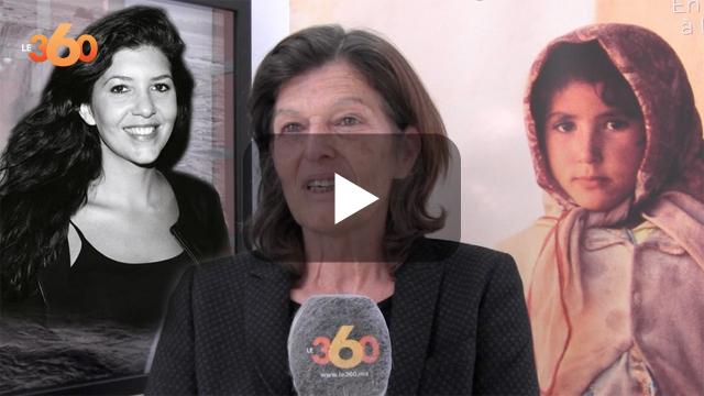 Cover_Vidéo: «70s by Christina»: une exposition de Christine Alaoui pour rendre hommage à sa fille Leila