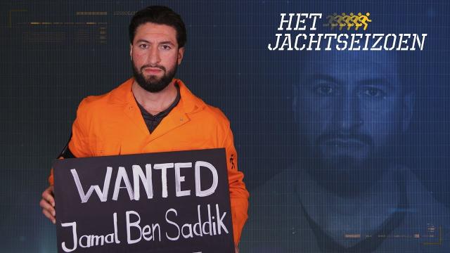 """Jamal Ben Saddik, invité de l'émission """"la saison de la chasse"""""""