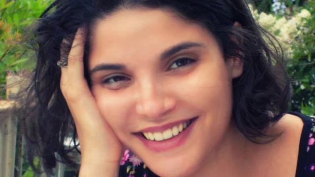 Mouna Lahrech - Le360