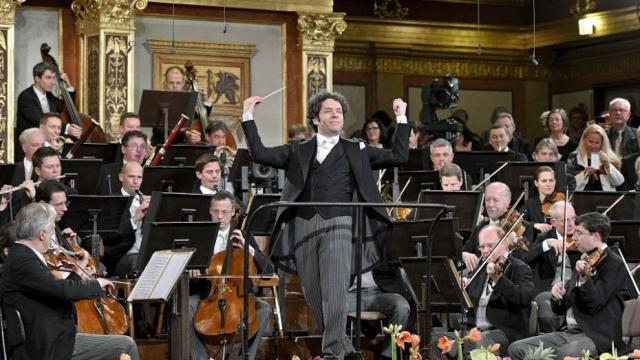 Orchestre philarmonique de Vienne