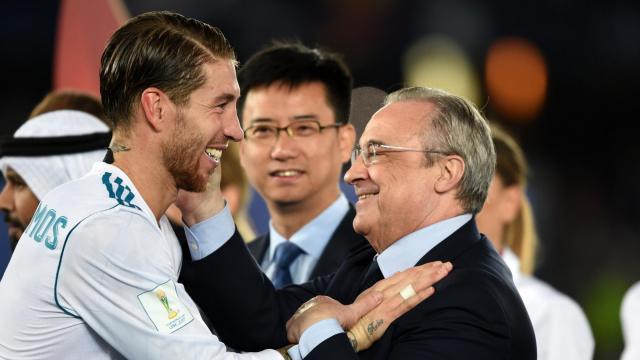 Ramos et Perez