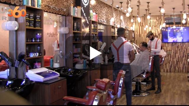 Cover Vidéo - Soins de beauté: les hommes, une clientèle à ne plus négliger!