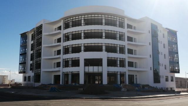 Technopark - Agadir