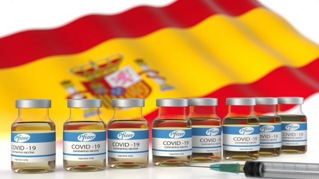 Amende pour les réfractaires au vaccin en Galice-vaccin espagne