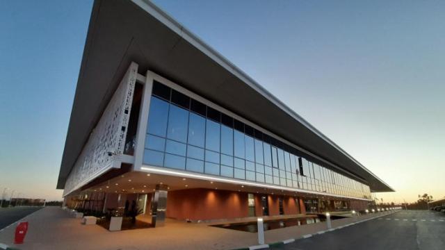 Benguerir Data center