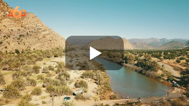"""Cover_Vidéo: بالفيديو. """"عين بوتبوقالت"""" بتزنيت.. وجهة سياحية واعدة تنشد الإهتمام"""