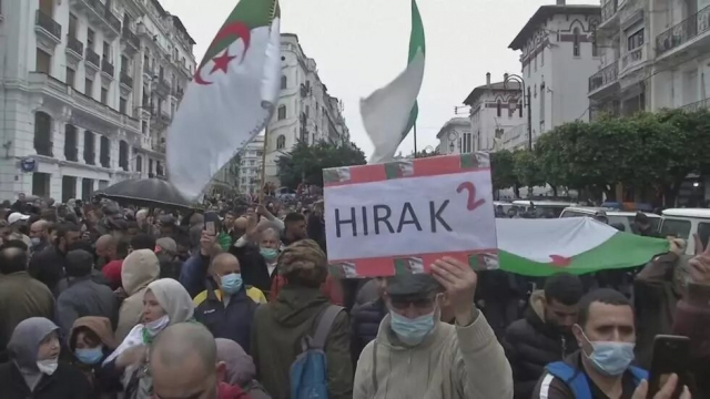 HIrak AN II