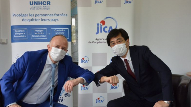 Jica HCR