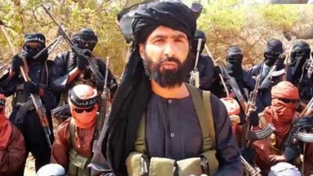 Adnane Abou Walid Al-Sahraoui - Polisario - Etat islamique dans le grand Sahara