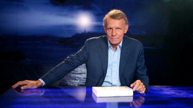 PPDA - Patrick Poivre d'Arvor - TF1 - Enquête pour Viols -