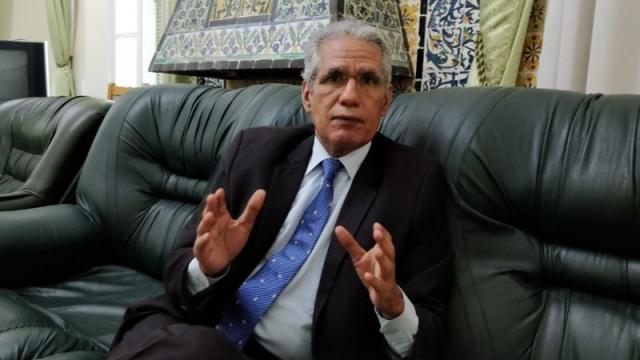 Mohamed Salem Ould Salek