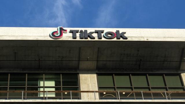 TikTok- siège Etats-Unis - Californie