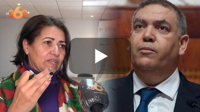 Cover Vidéo - انتخابات 2021: لهذه الاسباب جمعية نسائية تراسل وزير الداخلية