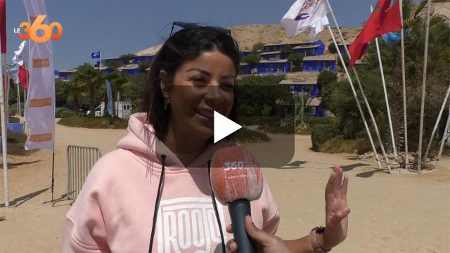 Cover_Vidéo:  الحديوي تكشف عن جديد أعمالها وتوجه رسالة خاصة للنساء المغربيات