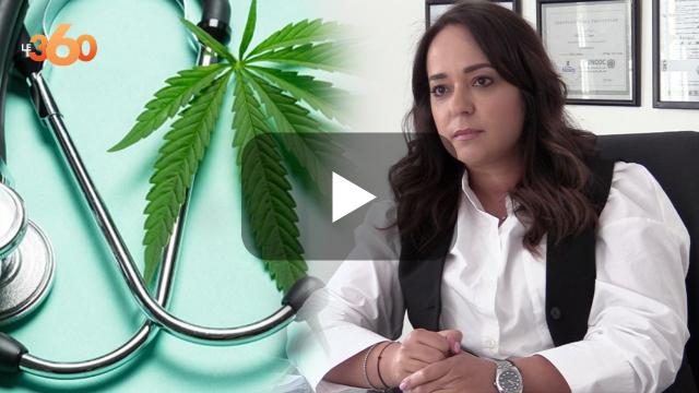 cover: Dépénalisation du cannabis : l'avis de Imane Kendili, addictologue