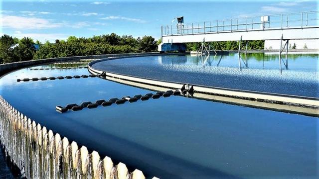 Usine dessalement eau de mer