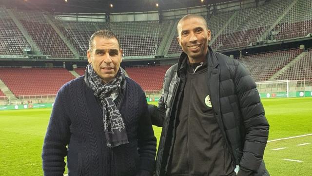 Ouaddou et Zetchi