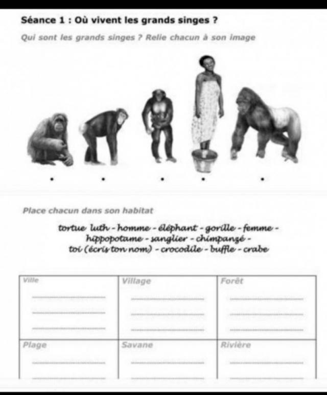 Exercice renan
