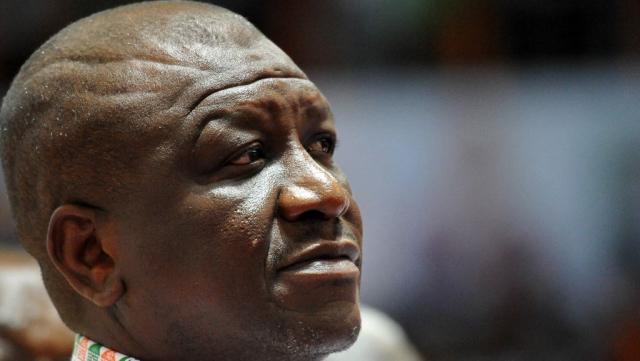 Hamed Bakayoko - Décès - Premier ministre - Côte d Ivoire