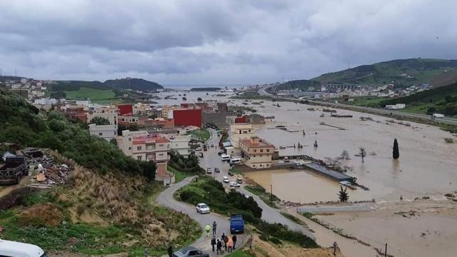inondation 7