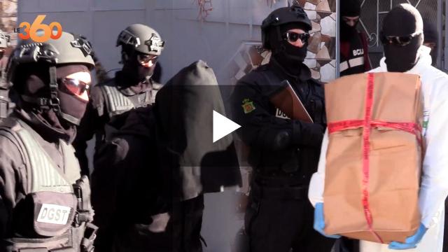 cover vidéo:مدير البسيج يكشف مخططات خلية وجدة الإرهابية