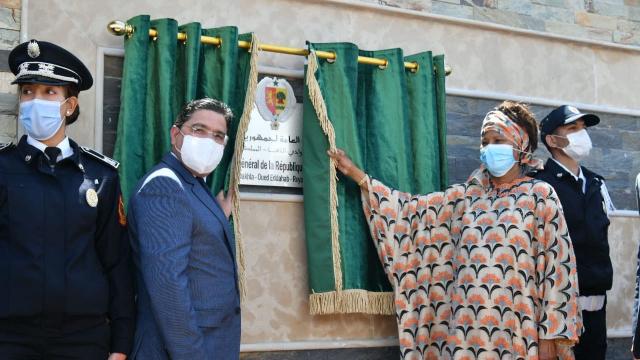 Consulat du Sénégal à Dakhla