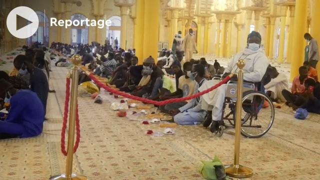 Ramadan au Sénégal: à Dakar, des ftours qui démontrent une fois encore la générosité des mourides