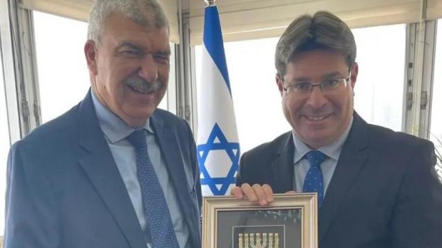 Bayoud Israël