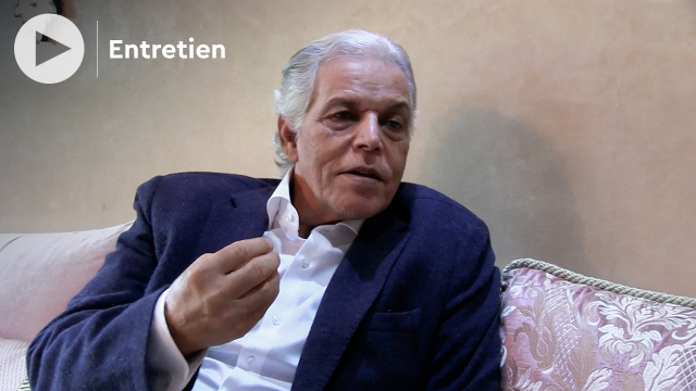 Cover - Bachir Dkhil - Membre fondateur du Polisario