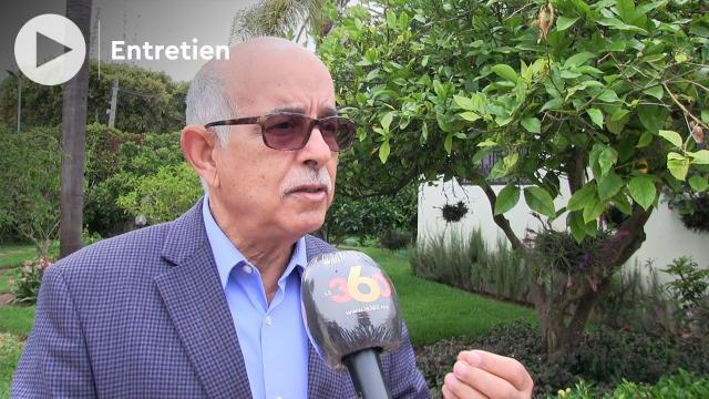 Cover - Affaire Brahim Ghali: le successeur du chef du polisario sera désigné par Alger et non par les saharouis de Tindouf, selon Biadillah