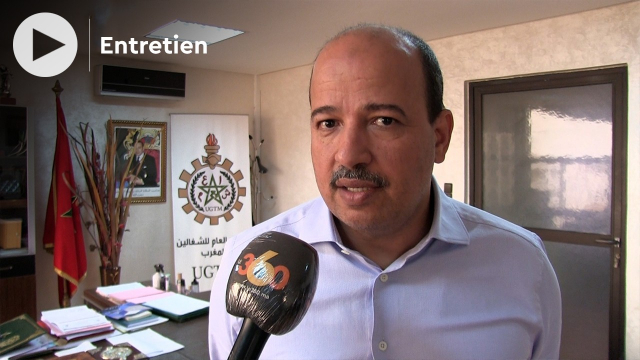 Cover : ميارة  يفصح عن اللقاء بين النقابات ووزير الداخلية