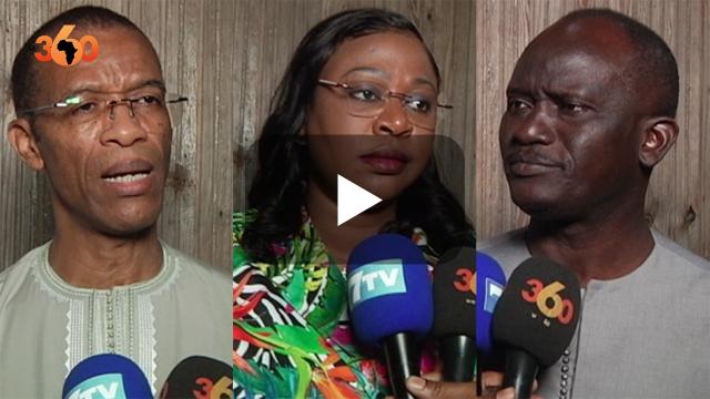 Vidéo. Fête de l'Indépendance au Sénégal: le discours de Macky Sall, vu par deux ministres et un membre de l'opposition