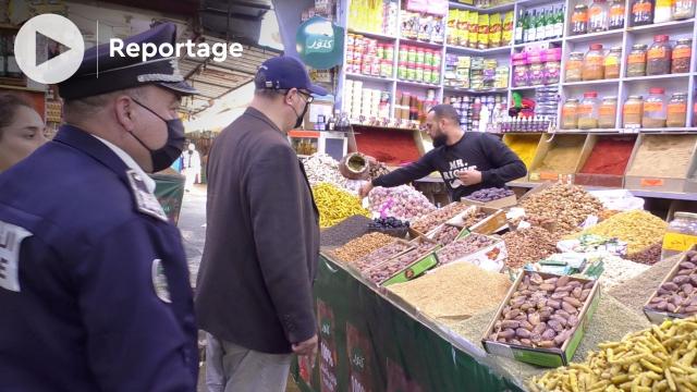 Cover Vidéo -  هكذا تشرف لجان العمالات على مراقبة الأسواق خلال شهر رمضان