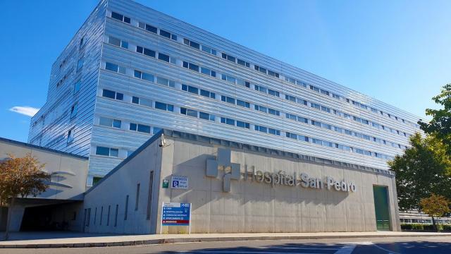 HôpitalSanPedro
