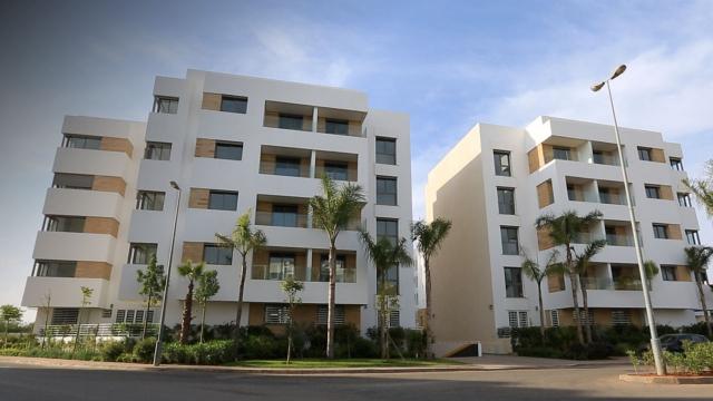 Cover Vidéo - Résidences Casa View à Casablanca: un écrin de luxe, à des prix raisonnables