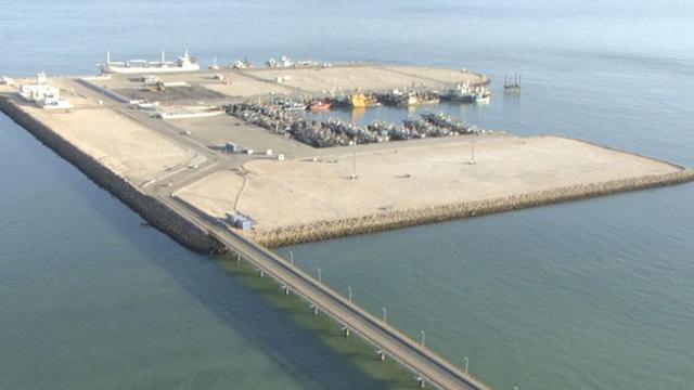 Port Dakhla