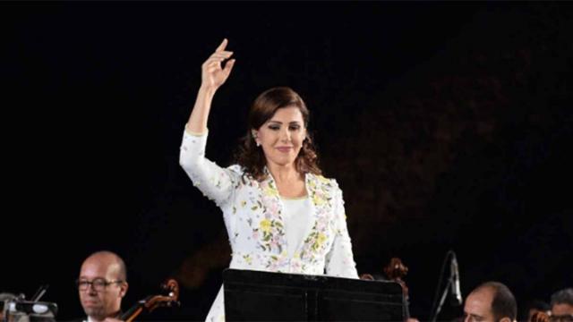 Majda El Roumi