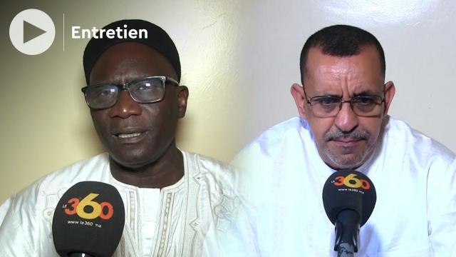 Mauritanie: réactions suite à la dernière sortie de l'ex-président Ould Abdel Aziz