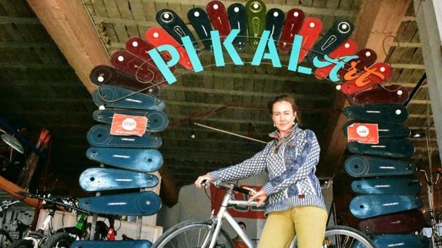 Pikala