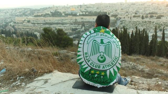 Raja-Palestine