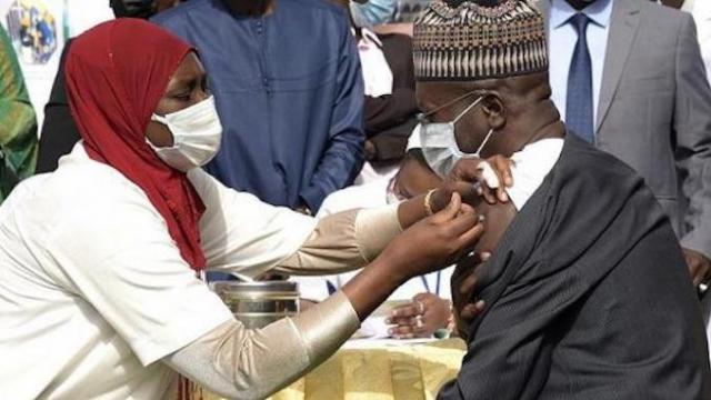 Vaccination Afrique