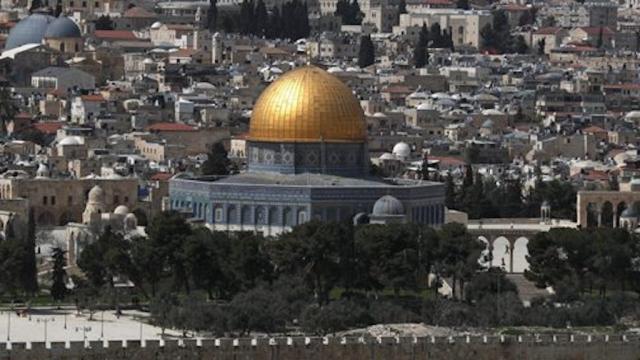 mosquée Al Aqsa