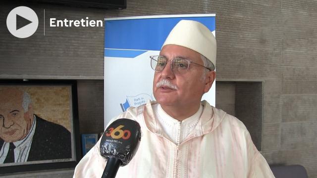 Cover Vidéo -  نبيل بن عبد الله على الحكومة أن تعلن التاريخ الرسمي للإنتخابات