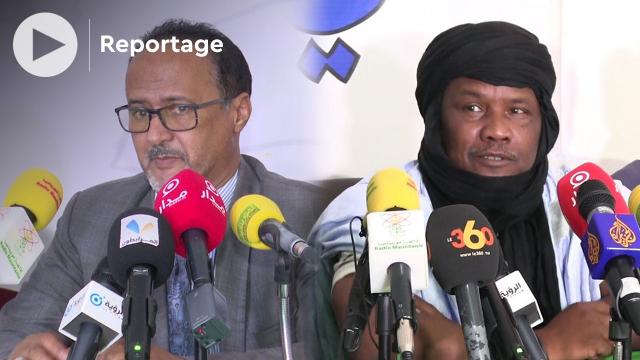 Mauritanie: les misères des médias au menu de la Journée internationale de la presse