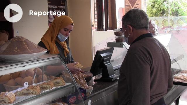 Cover_Vidéo: مهنيو المخابز والحلويات بأكادير يشكون ركود القطاع في رمضان