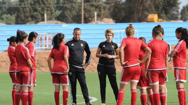 Équipe nationale féminine U17