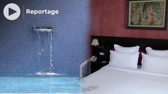 cover: الفنادق تستعد لاستقبال زبناء الصيف بالدار البيضاء