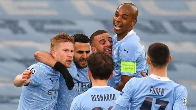 Manchester City-5